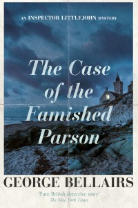 The Case of the Famished Parson by George Bellairs