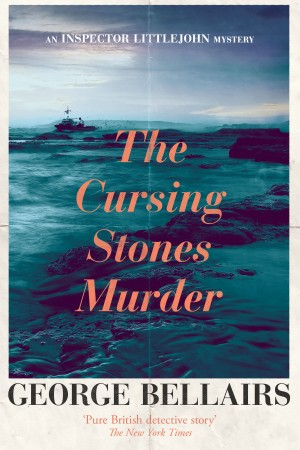 The Cursing Stones Murder by George Bellairs