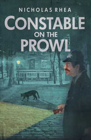 Constable on the Prowl