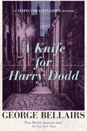 A Knife for Harry Dodd