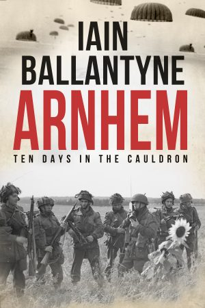 Anhem: Ten Days in The Cauldron