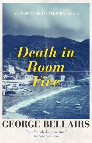 Death in Room Five by George Bellairs