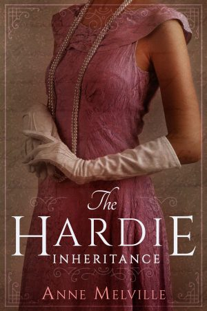 The Hardie Inheritance