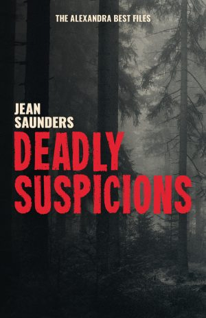 Deadly Suspicions