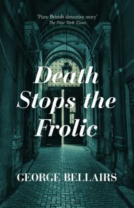 Death Stops the Frolic
