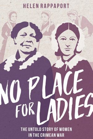 No Place for Ladies