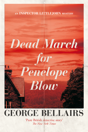Dead March for Penelope Blow