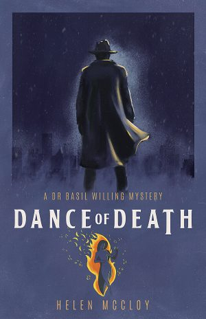 Dance of Death (A Dr Basil Willing Mystery) by Helen McCloy