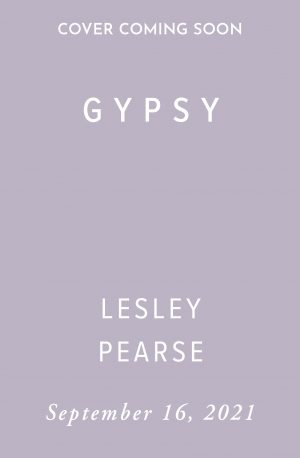 Gypsy - Lesley Pearse (Holding Cover)