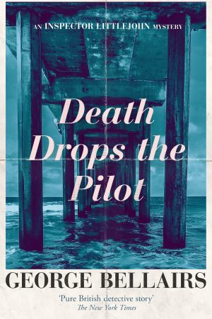 Death Drops the Pilot