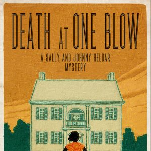 Death at One Blow by Henrietta Hamilton
