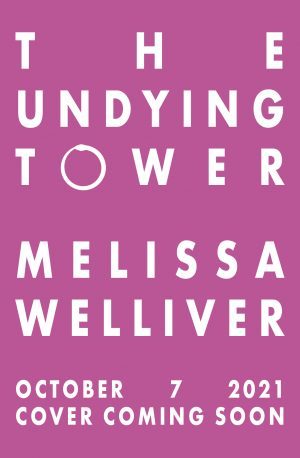 The Undying Tower